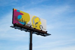Billboard Advertisment